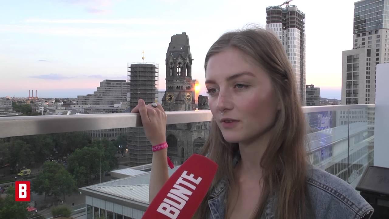 """Ex-Kandidatin Julia - """"Ohne GNTM würde meine Karriere leichter laufen""""  - BUNTE TV"""