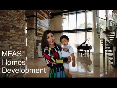Thăm Ngôi Nhà Của Bé Thiên Từ | MFAS HOMES Ep.3