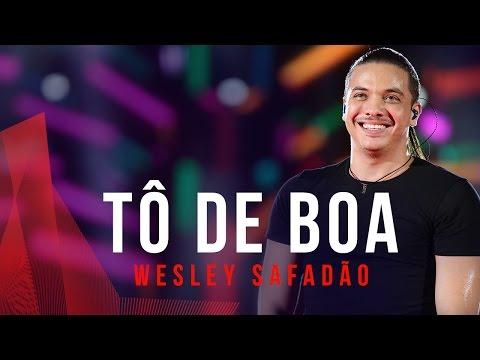 Tô de Boa - Wesley Safadão - Villa Mix Goiânia 2015 ( Ao Vivo )
