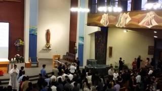 Chúa Vẫn Đi Qua -Lm: Thái Nguyên