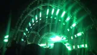 Zeds Dead - Rebel Theme (Flux Pavilion Remix) - Hard Day of the Dead 2014