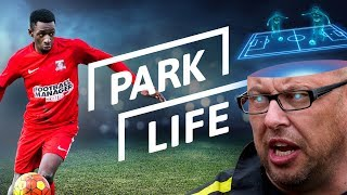 TOP OF THE LEAGUE CLASH!! | PARK LIFE