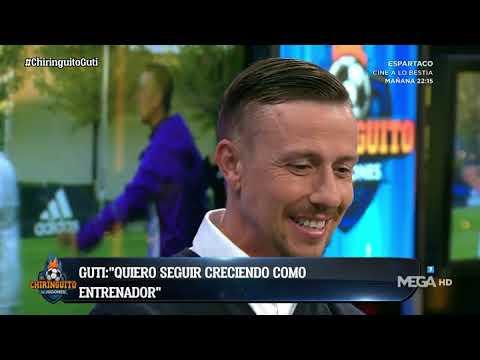 """Guti: """"NO VOY A CONTINUAR en el Juvenil A del Madrid. Necesito AVANZAR en mi carrera"""""""