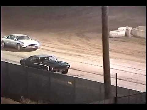8/29/2015 Spectator Races - Shawano Speedway