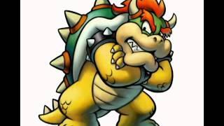 Mario & Luigi Bowser