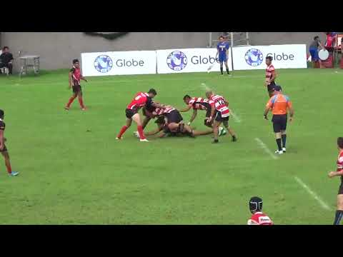 Globe 7s League - Mavericks vs Chiefs - 9/23/17