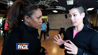 """Hollywood Living: 24 Hour Fitness Launches """"Strong by Zumba"""""""