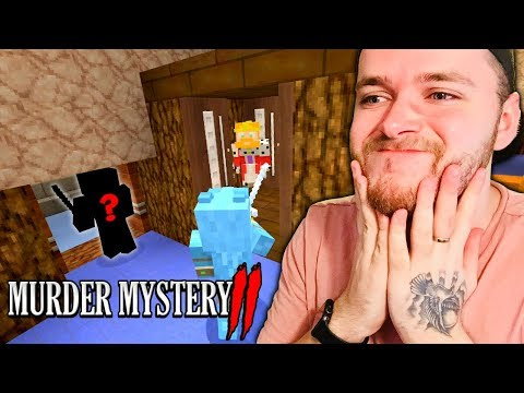 STABBED in the BACK by the one I TRUSTED!! - Murder Mystery Two [5]