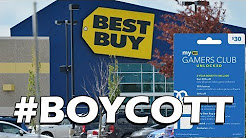 Best Buy Officially Ends Gamer's Club Unlocked - Rant Video