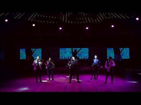 Cristi Mega - Te iubesc nelimitat (Official Video Cover)