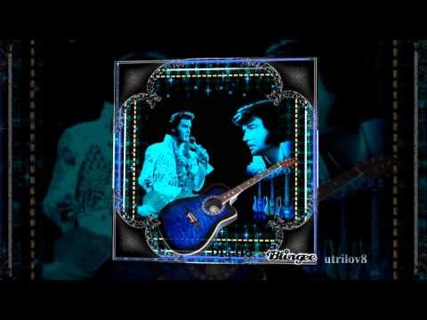 Old Friend  - Elvis Tribute By  Bill Medley