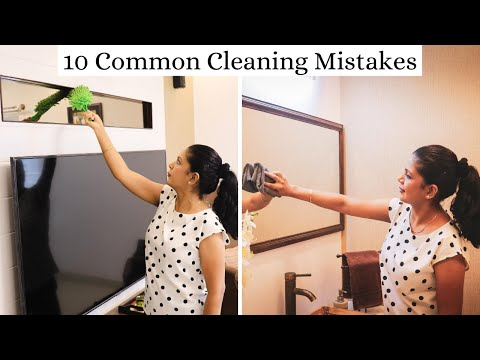10-common-cleaning-mistakes-and-how-to-correct-them---cleaning-tips