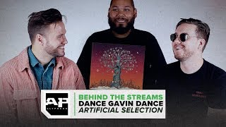 Dance Gavin Dance drew inspiration from Paramore and Destiny's Child on 'Artificial Selection'
