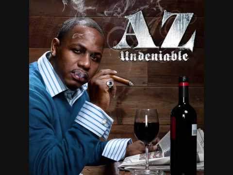 AZ ft. Nas - New Life