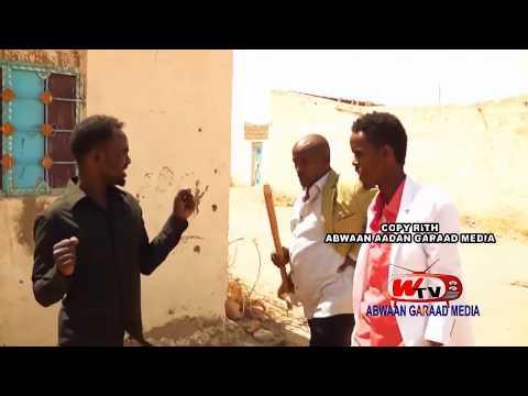 SOMALI SHORT FILM MAGAALA JOOG XUMO QISO DHAB AH