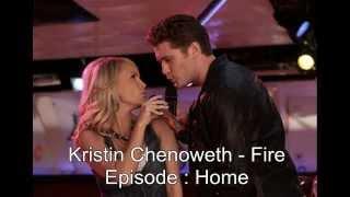 Glee Guest Stars Singing