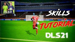 DLS 21 | All Skills Tutorial - ( Basic to Advanced ) screenshot 3