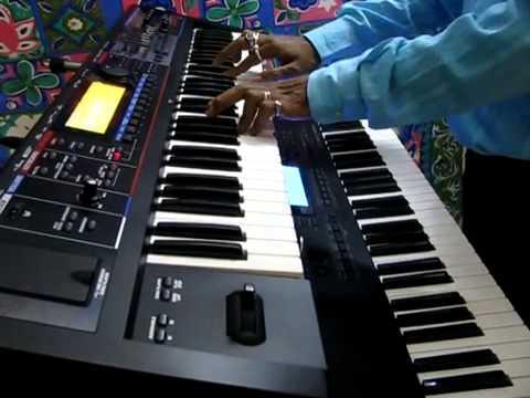 kotha hoyechhilo by kalyan das (piano cover)