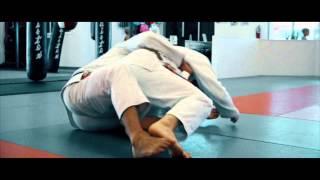 A Martial LIfe: Episode #9 - Ricardo Barros - Brazilian Jiu Jitsu