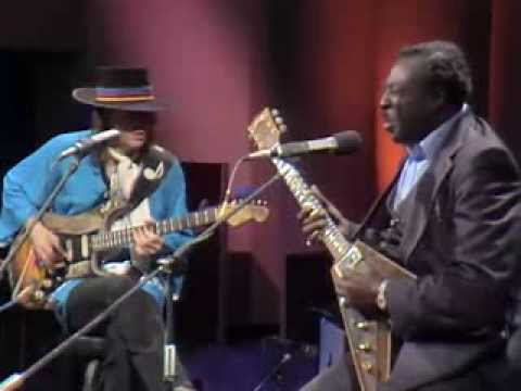Albert King, Stevie Ray Vaughan - Born Under a Bad Sign