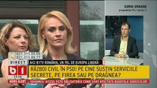 SE INTAMPLA ACUM cu TUDOR BARBU: RAZBOI CIVIL IN PSD.  05 SEPT 2018, P2/2