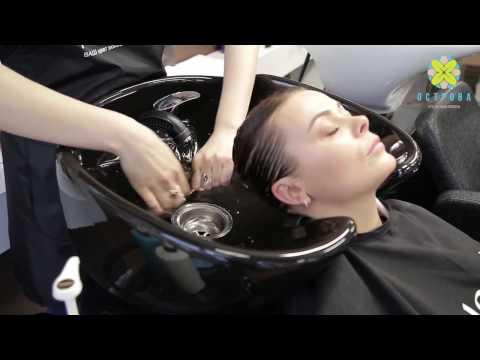 Острова SPA-уход для волос Moroccanoil