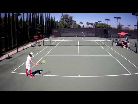 Burton San Diego Match 2 Part 1