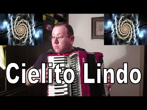 Cielito Lindo - Instrumental - Accordion - Murathan