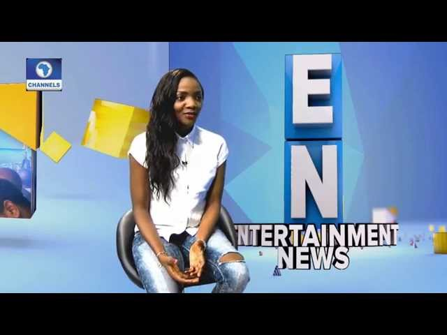 Simi's Interview on Channels Television