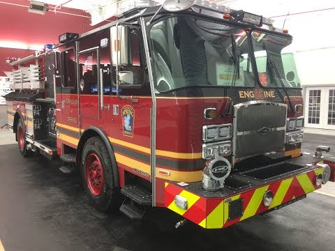 Truck Talk with Township of Spring (PA) Fire Rescue