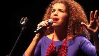 Vanessa da Mata - Sabiá (Homenagem a Luiz Gonzaga)