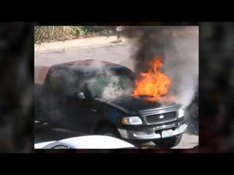 Tundra Trd Pro >> F150 Fires - The Ford F-150 Oh No! Song - YouTube