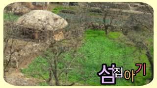 45.(동요)섬집아기. 한인현 작사/이흥렬 작곡. pa…