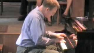 David, Chopin Polonaise Op26 #1