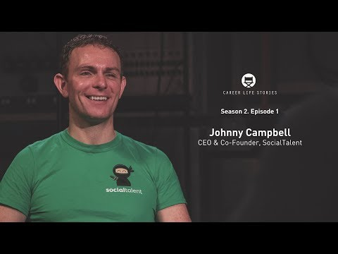 CLS S2E1 Johnny Campbell