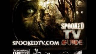 SPOOKED TV - Previews (as seen on Sci Fi Channel)  (SyFy/NBC Universal)