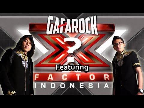 Gafarock Feat. X-Factor Project ( Warming Up VLOG )