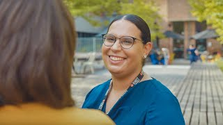Womin Djeka to RMIT | Theresa's Story | RMIT University