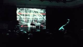 Absolute Body Control - Into The Light (Live @ De Casino - St.-Niklaas 28-11-2015)