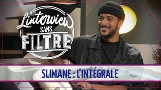 The Voice, DALS, Maurane, ses fans... L'interview sans filtre de Slimane