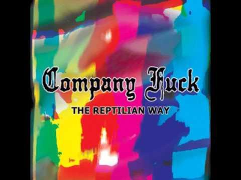 Company Fuck – The Reptilian Way