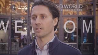 Experts@IoT: Christoph Auer-Welsbach, partner, IBM Ventures