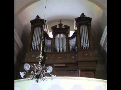 J. Pachelbel: Toccata C Minor mp3