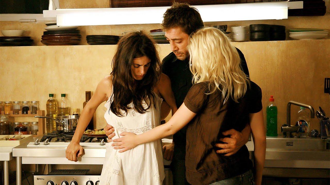 三个女人为一个渣男,居然可以妥协大被同眠《午夜巴萨罗纳》