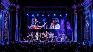 STEPHAN ULLMANN & Gäste - Rokoko Rocks DVD Preview unplugged in Schwetzingen