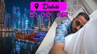 Toda la noche haciendo fotos en Dubái  *RETO*