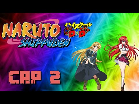 Fanfic naruto dxd | DxD Fanfiction ? : HighschoolDxD  2019-03-07