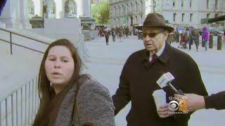 Sheldon Silver Back In Court
