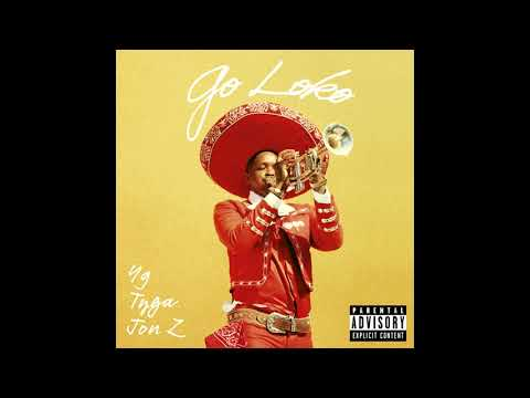 YG ft. Tyga - Go Loko (Official Instrumental)