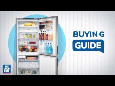 Refrigerator Buying Guide | The Good Guys